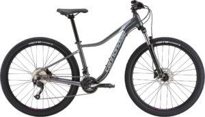 Cannondale Trail 4 Womens - 2019 Maastopyörä