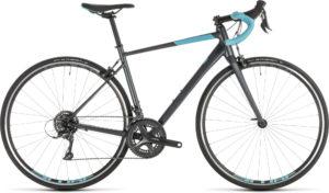 Cube Axial WS - 2019 Womens Bike