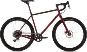 Genesis Fugio 20 - 2019 Gravel Bike
