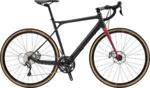 GT Grade Carbon Elite - 2019 Maantiepyörä