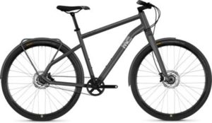 Ghost Square Urban 5.8 City Bike 2018