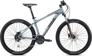 Fuji Nevada 27.5 1.3 Hardtail Bike 2018