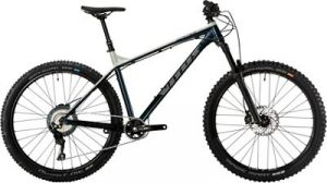 Vitus Sentier VRX Mountain Bike (XT 1x11) 2019