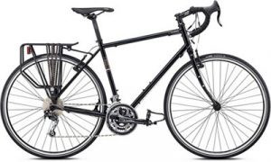 Fuji Touring LTD Road Bike (2018)