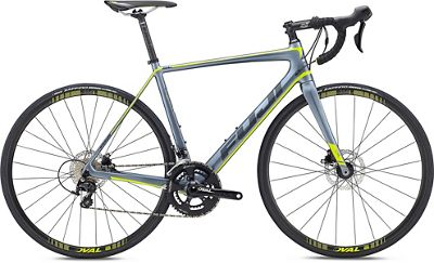 Fuji SL 2.3 Disc Road Bike 2018