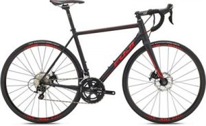 Fuji Roubaix 1.3 Disc Road Bike 2018