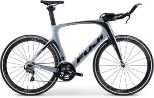 Fuji Norcom Straight 2.1 TT Bike 2018