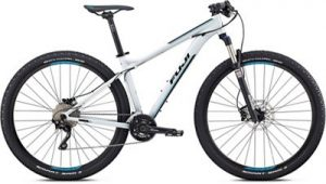Fuji Nevada 29 1.1 Hardtail Bike 2018