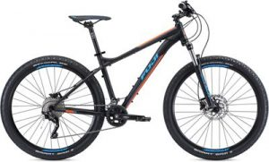 Fuji Nevada 27.5 2.0 Hardtail Bike 2018