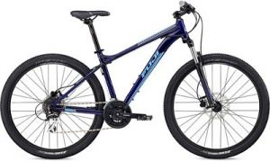 Fuji Addy 27.5 1.7 Hardtail Bike 2018