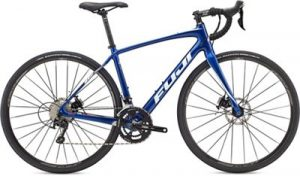 Fuji Brevet 2.3 Disc Road Bike 2018