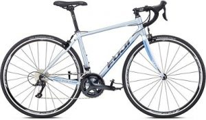 Fuji Finest 2.1 Road Bike 2018