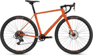 Ghost Fire Road Rage 6.9 Adventure Road Bike 2019
