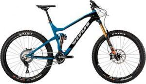 Vitus Sommet CRX Mountain Bike (XT- 1x11) 2019