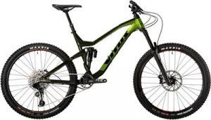 Vitus Sommet VR Mountain Bike (NX Eagle) 2019