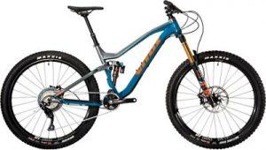 Vitus Escarpe VRX Mountain Bike (XT - 1x11) 2019