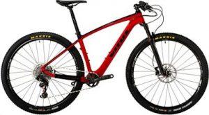 Vitus Rapide CRX Mountain Bike (XO1 Eagle) 2019