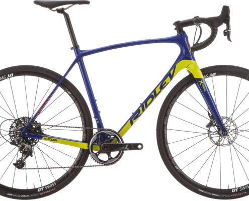 Ridley X-Trail Rival 1 - 2018 Gravel Bike