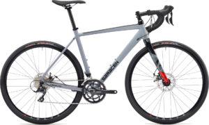 Saracen Hack 1 - 2019 Gravel Bike