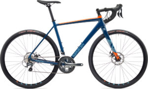 Saracen Hack 2 - 2019 Gravel Bike