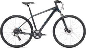 Saracen Urban Cross 1 - 2019 Hybridipyörä