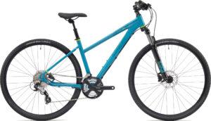 Saracen Urban Cross 1 Womens - 2019 Hybridipyörä