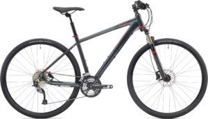 Saracen Urban Cross 2 - 2019 Hybridipyörä