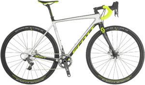 Scott Addict CX RC - 2019 Cyclocross pyörä