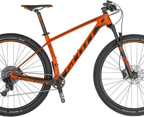 Scott Scale 935 - 2018 Maastopyörä