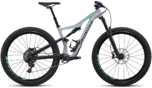 Specialized Rhyme FSR Comp Carbon - 2018 Maastopyörä
