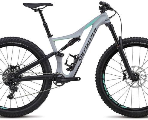 Specialized Rhyme FSR Comp Carbon - 2018 Maastopyörä