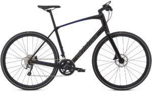 Specialized Sirrus Elite Carbon - 2019 Hybridipyörä