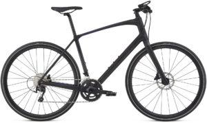 Specialized Sirrus Expert Carbon - 2019 Hybridipyörä