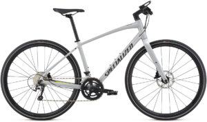 Specialized Sirrus Womens Elite - 2019 Hybridipyörä