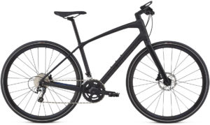 Specialized Sirrus Womens Elite Carbon - 2019 Hybridipyörä