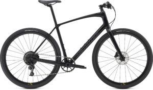 Specialized Sirrus X Comp Carbon - 2019 Hybridipyörä