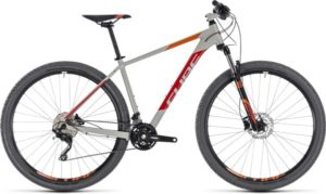 """Cube Attention 27.5"""" Mountain  2018 - Hardtail MTB"""