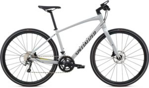 Specialized Sirrus Elite Alloy Womens 2019 - Hybrid Sports