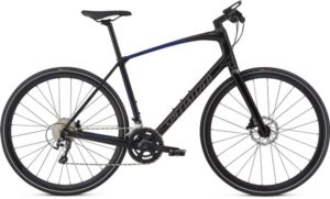 Specialized Sirrus Elite Carbon 2019 - Hybrid Sports