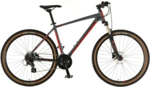 "Claud Butler Alpina 27.5"" Mountain  2018 - Hardtail MTB"