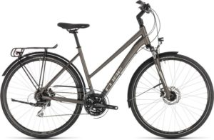 Cube Touring Pro Womens 2019 - Touring