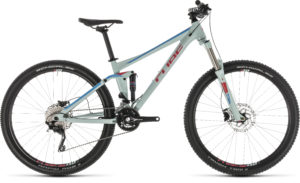 Cube Sting WS 120 Exc - 2019 Women's Bike