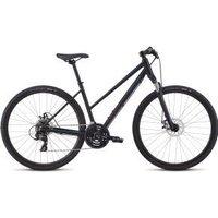 Specialized Ariel Mechanical Disc Step-through Womens Sports Hybrid Bike 2019