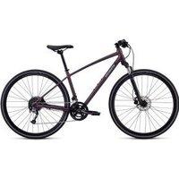 Specialized Ariel Sport Womens Sports Hybrid Bike  2019