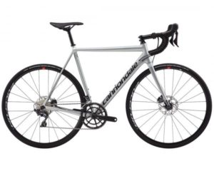 Cannondale CAAD12 Disc Ultegra - Rennrad 2019 | sage gray