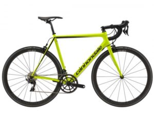 Cannondale SuperSix EVO Carbon Dura-Ace - Rennrad 2019 | volt