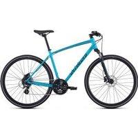 Specialized Crosstrail Hydraulic Disc Sports Hybrid Bike  2019
