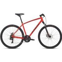 Specialized Crosstrail Mechanical Disc Sports Hybrid Bike 2019