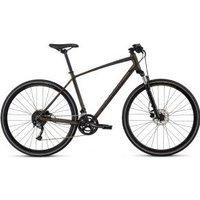 Specialized Crosstrail Sport Sports Hybrid Bike  2019