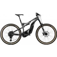 Cannondale Moterra Se Electric Mountain Bike  2018